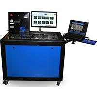 Оборудование для ремонта и проверки плит управления (Valve Body Tester). 81000 - Тестер плит управления