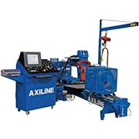 Тестер Трансмиссии Axiline (Axiline Transmission Tester) 97000-ECRH