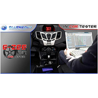 Внутрисалонный тестер переключения передач E-Zee Shift™ in car tester