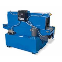 Моечная машина для компонентов гидротрансформатора