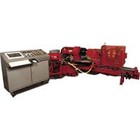 Динамометр гидротрансформатора (Torque Converter Dynamometer) TCT-2000