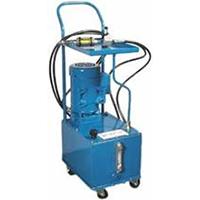 Аппарат для тестирования агрегатов Unit Tester (UT-1)