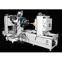 Высокопроизводительный Трансмиссионный Динамометр модульной конструкции для легких и средне-производительных трансмиссий (High-performance and Modular Transmission Dynamometer) SF-66K