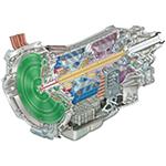 Технологии будущего и технологии сегодня: двухрежимная трансмиссия GM 2-Mode