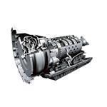 Lexus 8 speed direct shift transmission